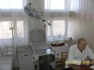 Кабінет хірургії та онкології